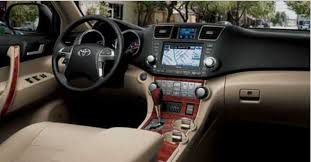 2018 toyota venza. perfect 2018 20172018 toyota highlander dashboard redesign  intended 2018 toyota venza
