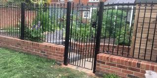 4 common gate types explained garden