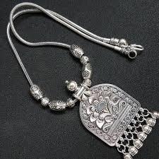 black metal jewellery.  Metal Metal Banjara Jewellery Inside Black H