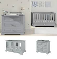 cool nursery furniture.  Furniture Daisy Unique Nursery Furniture Set Cot Bed Chest Funique Co Uk For Grey  Inspirations 5 To Cool