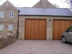 wood double garage door. Timber Garage Doors Gallery, Door - Wooden Photos UK Wood Double M