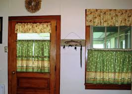 Kitchen Valances Kitchen Valance Ideas For Modern Homes