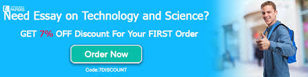 Essay Of Technology Sample Essay On Technology And Science