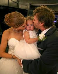 Her birthday, what she did before fame, her family life, fun trivia facts, popularity rankings, and more. Kevin Federline Wedding Photos With Wife Victoria Prince Daughter