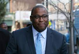 Former Boston City Councilor Tito Jackson tests positive for coronavirus