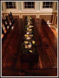 rustic dining room table centerpieces. interesting handmade dining room table centerpieces on farmhouse in traditional decors ideas rustic b