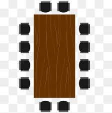 table top view. Wonderful Table Vector Conference Room Office Equipment Square Meeting Table Vector  Meeting Room Office PNG With Table Top View V