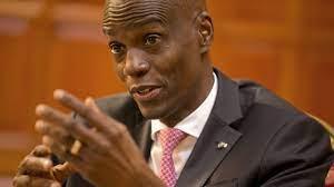 Assassinat du président haïtien : deux ...