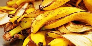 Картинки по запросу шкурки бананов