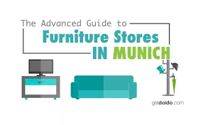 What online furniture stores like Wayfair or Overstock exist in