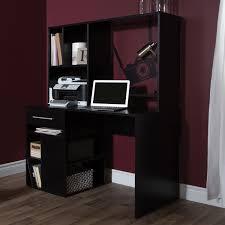 black home office. Top Black Computer Desk Home Office E