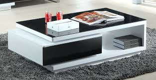 awesome collection of coffee tables long white coffee table with storage modern large lovely white coffee table modern
