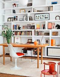 Built In Bookshelves Ideas For Your Home Decor