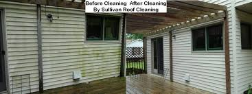 Exterior Home Cleaning Exterior House Washing Saber Soft Wash Style Magnificent Exterior Home Cleaning Services Style
