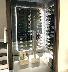 small glass cabinet ikea glass wine racks wine glass rack under cabinet ikea small glass door