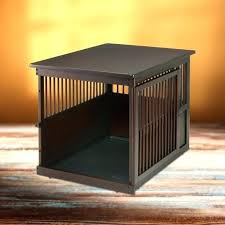 furniture pet crate. Dog House Table Kennel Large Size Of End Crate Beautiful Pet Furniture Storage Wooden Build