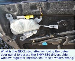 i see some hints although not a diy by any means in this e46 thread from about a year ago