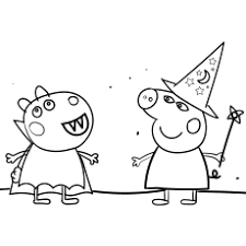 Find more peppa pig coloring page for kids pictures from our search. Top 35 Free Printable Peppa Pig Coloring Pages Online