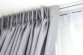 curtains with hooks fabulous pleated curtains with hooks decor pinch pleat curtain track hooks ikea curtains with hooks