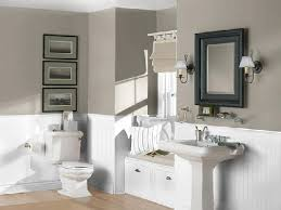Excellent Picture Of Bathroom Paint Ideas For Small Bathrooms1 Small  Bathroom Wall Color Concept