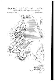 Patent Us3333031 Surface Dyeing And Pigment Marking Of Gelatin