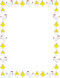 chicken border clip art. Delighful Art Pin By Muse Printables On Page Borders And Border Clip Art  Pinterest  Borders Art Frames Throughout Chicken