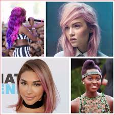25 Rare Summer Skin Tone Hair Colors