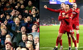 Related articles more from author. Inside Leicester Alternative Highlights Of Reds Boxing Day Win Liverpool Fc