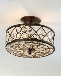 large flush mount chandelier from 1 marvelous nursery