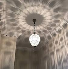 john lewis dante tear drop crystal beaded chandelier pendant light 130 rrp vgc