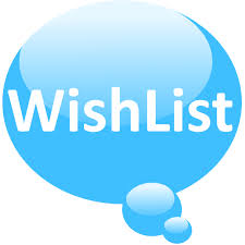 What's on your WishList? Share your passion. | WishList.com