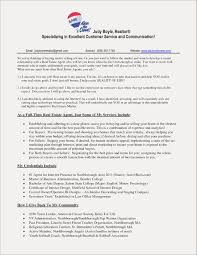 Customer Service Representative Cover Letter No Experience Awesome