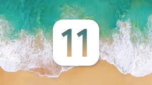 Beach Waves-Apple iOS 11 iPhone 8 ...