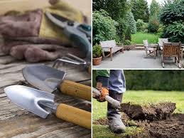 tips for starting a gardening business