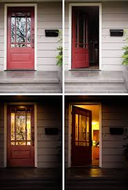 Royalty Free Open Front Door Night Pictures Images and Stock Photos