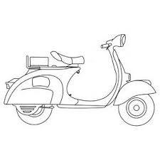 Image Result For Vespa Brommertjes Motor