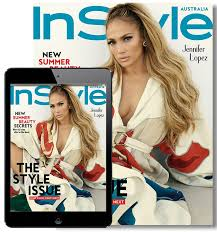 instyle subscription