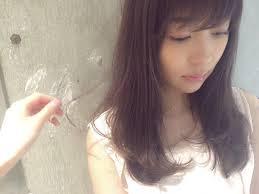指原莉乃の髪型ミディアムやショートボブパーマ前髪の作り方 私