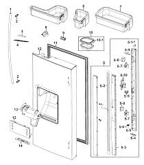 samsung refrigerator wiring diagram luxury lg refrigerator ice maker Appliance Parts Schematics samsung refrigerator wiring diagram luxury lg refrigerator ice maker troubleshooting free