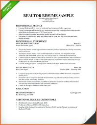 Commercial Real Estate Appraiser Sample Resume real estate resume samples foodcityme 69