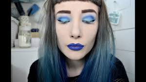 get ready with me makeup tutorial alien inspired you jpg 1280x720 alien inspired makeup