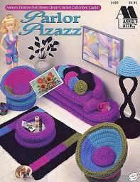 barbie furniture patterns. Free Crochet Barbie Doll Furniture Patterns