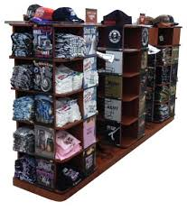 T Shirt Display Stand Retail TShirt Displays EB Display Manufacturer 29