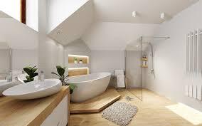 Badezimmer Beleuchtung Funktional Und Sicher Dslampenat
