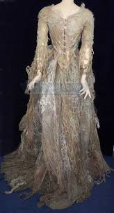 Sleepy Hollow Costume Design The Crones Dress From Sleepy Hollow Vintage Outfits