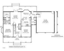 side split level house plans 4 level side split house plans unique southern heritage home designs