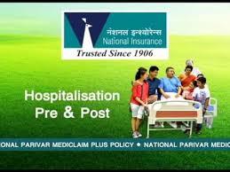 National Insurance Parivar Mediclaim