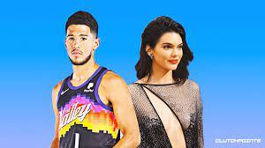 Suns news: Devin Booker, Kendall Jenner ...