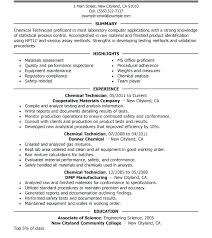 Maintenance Tech Resume – Armni.co