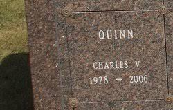 Charles Vincent Quinn (1928-2006) - Find A Grave Memorial